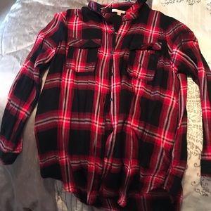 Long blouse Gibson latimer